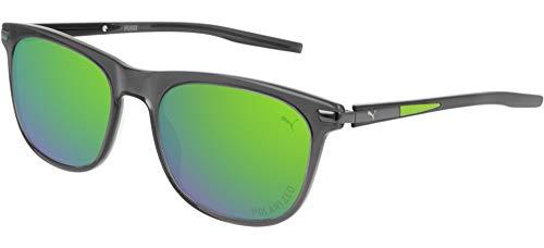 Gafas de sol Puma PU 0264 S- 003 Gris/Verde