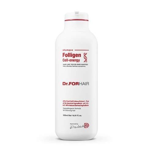 Dr for Hair Folligen Cell-Energy Shampoo 500ml