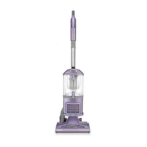 Shark Ninja NV352 Navigator Lift Away HEPA Canister Vacuum Cleaner Purple (Renewed)