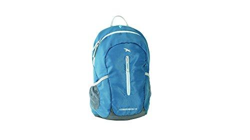 Easy Camp Companion 15 Rucksack, Blau, One Size