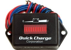 Lowest Price! Battery Fuel Gauge 72 volt