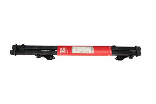 Stahl Dachträger zur Montage an vorgegebene Befestigungspunkte des Fahrzeugs