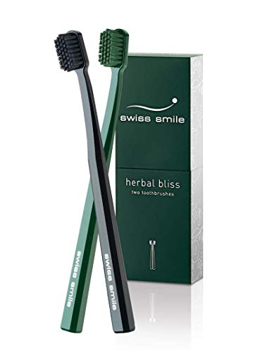 Swisssmile Swiss Smile Whitening Toothbrush Set Basel by SwissSmile