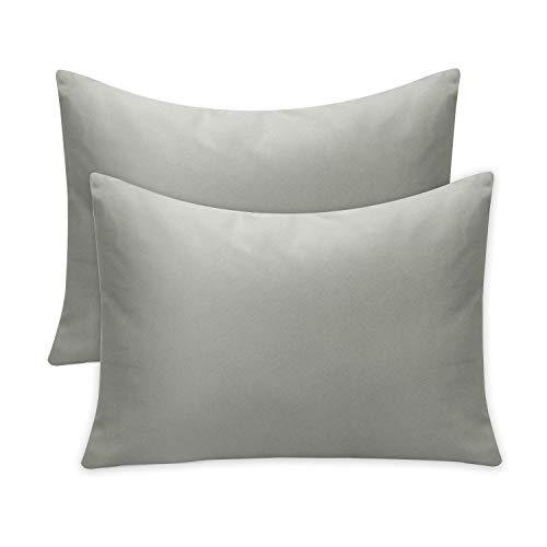 Baby Toddler Pillowcase, Plain C...