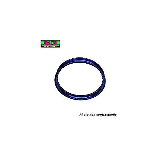 BUD RACING - Jante 1.60 X 14-32 Trous/Bleu