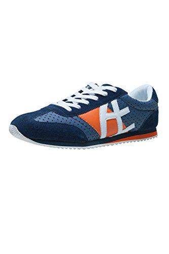 Blend Herren Schuhe Sneaker Sneaker Low, (70230) Navy, 42, (70230) Navy, 42