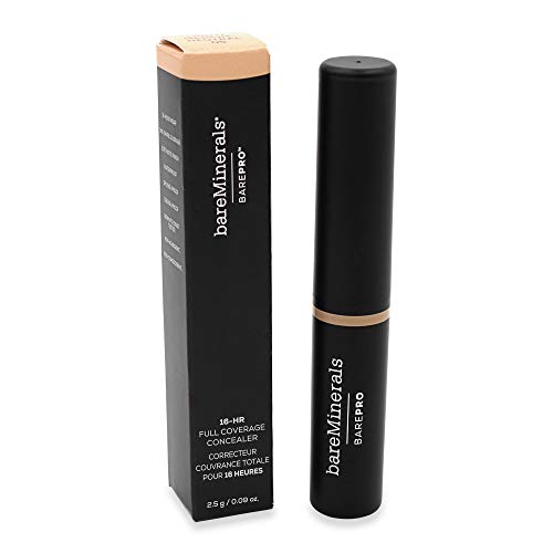 Bareminerals Barepro 16 h Full Coverage Concealer, 05 Light/Medium-Neutral, 2.5 g