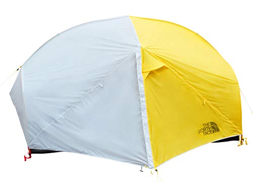 The North Face Triarch 2 Canaryyellow/Highrisegrey OS