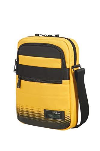 SAMSONITE Cityvibe 2.0 - Medium Tablet Umhängetasche, 28.5 cm, 4 Liter, Golden Yellow
