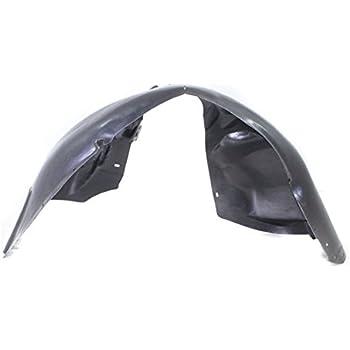 Partomotive For 10-19 Taurus Front Splash Shield Inner Fender ...