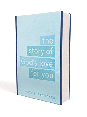 The Story of God's Love for Youの詳細を見る