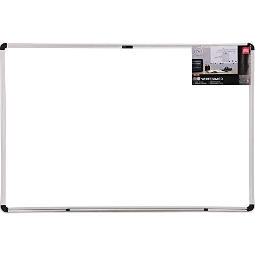 Schreiben Whiteboards for Schule Büro und zu Hause Magnetic Dry Erase Board Whiteboard 23,6 X 35,4 Zoll Wand...