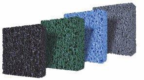 PPC Filtre Tapis Vert – MED 120 x 100 x 4