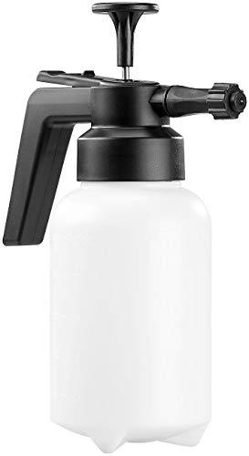 PEARL Schaumsprüher: Universal-Schaum-Erzeuger, 3 Einsätze für Variable Schäumung, 1 Liter (Sprühflaschen)