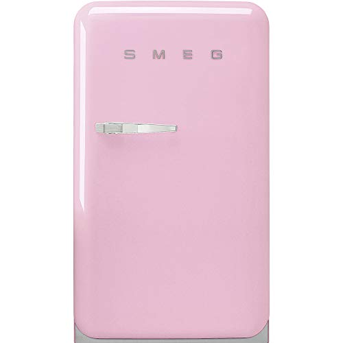 Frigorífico SMEG FAB10RPK5 Home Bar 130 L