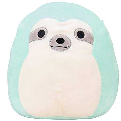 Squishmallow Aqua The Sloth