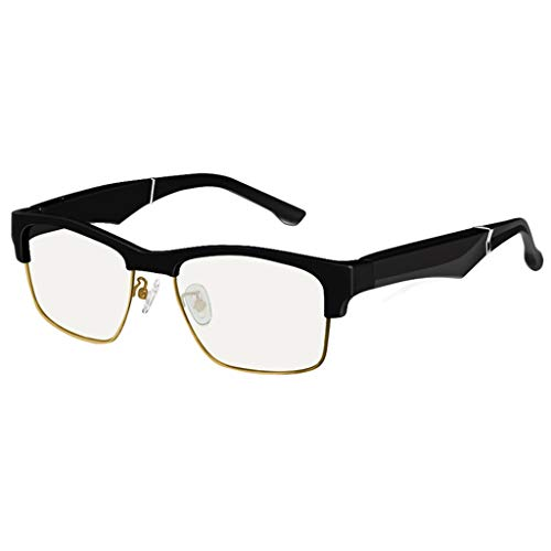 Smart Glasses Wireless 5.0 Bluetooth...