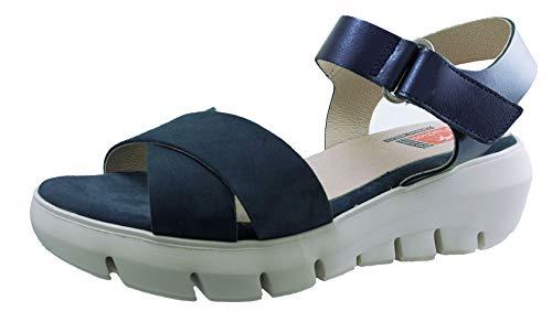 Sandalias DE Mujer FLUCHOS Lima F0839 Piel