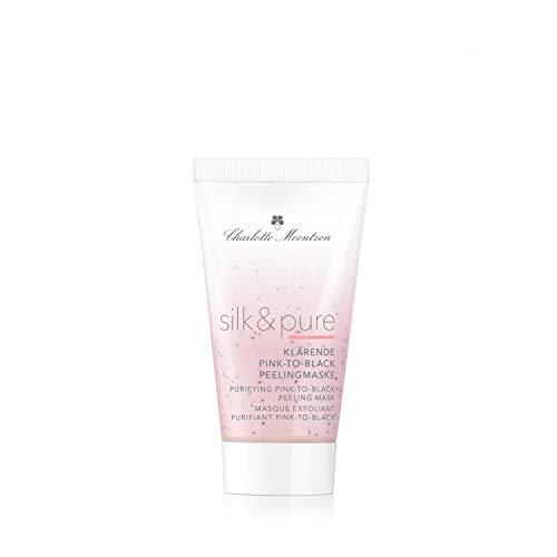 Charlotte Meentzen - Silk & Pure - Klärende Peelingmaske - 50 ml