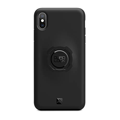 Quad Lock Custodia iPhone XS Max