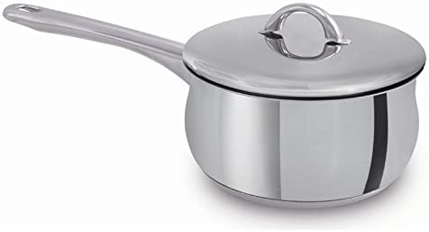 Silampos Domus Stainless Max 57% OFF Steel Saucepan Portugal In a popularity #18 Made in 2.