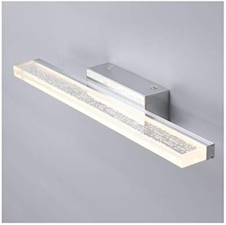 badezimmerlampe Spiegel Kabinett 40cm-6w) (gre Licht ...