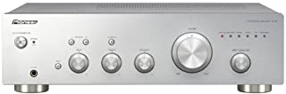 Direct Energy Design / Amp Symmetrical Power Amp / Clean Ground Construction / Isolated Power Supply Source Direct Mode / Speaker A, B, A+B Selector / Auto Power Down Audio Output (RECORDER, PHONES) / AC Inlet / 50 W + 50 W (20 Hz-20 kHz, 0.1 % THD, ...