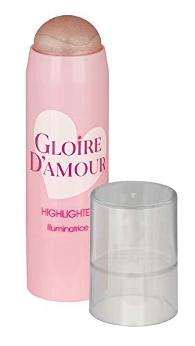 Vivienne Sabo - Highlighter Gloire d'amour, Typ:Pearly peach