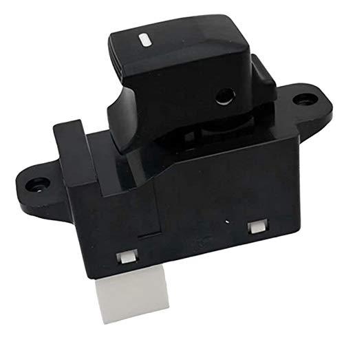 LUOERPI Botones del Interruptor de elevación de la ventanilla del Coche,para Kia K3 2012-2017, Interruptor de Control de Ventana Delantera Derecha