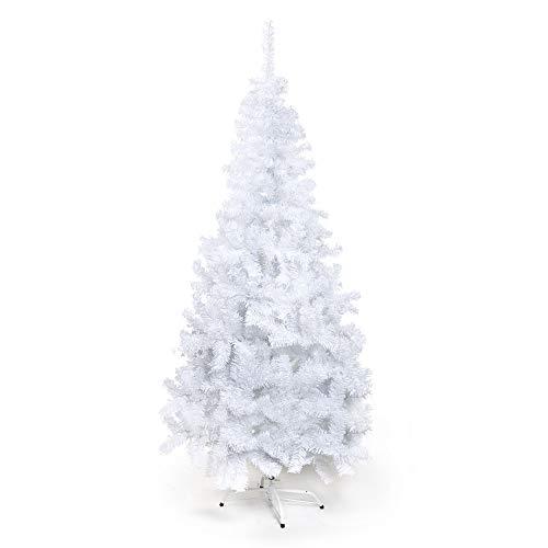 Árvore De Natal Portobelo Branca 90 Cm Com 1 Unidade