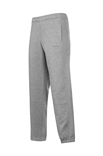 Reebok Core Cuff sudor pantalones para hombre gris pista pantalones de chándal para hombre