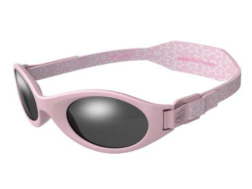 Chicco occhiali da sole bambina 0-24m