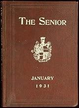 (Custom Reprint) Yearbook: 1931 Morris High School - Yearbook (Bronx, NY)