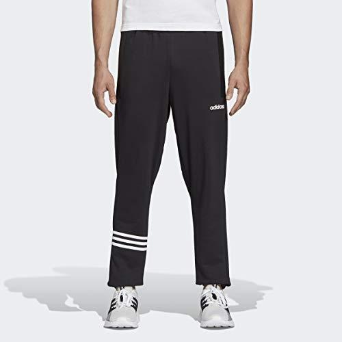 adidas Motion Pants Black LG