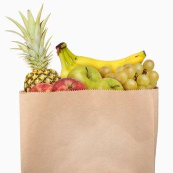 Obstbox 5 kg gemischtes Obst