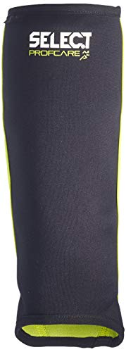 Select Wadenbandage, L, schwarz, 5611003111