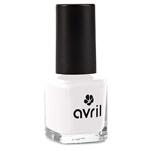 Avril - Vernis à ongles French Blanc 95