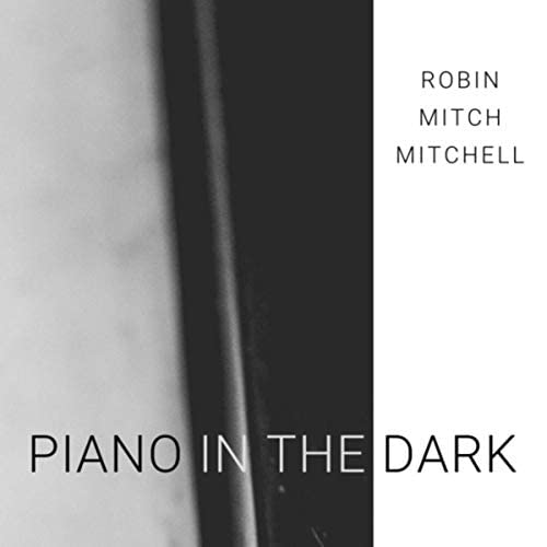 Robin Mitch Mitchell