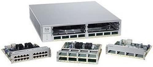 Cisco Catalyst 4900M - Switch - L3 - Managed - 8 X X2 - Rack-Mountable