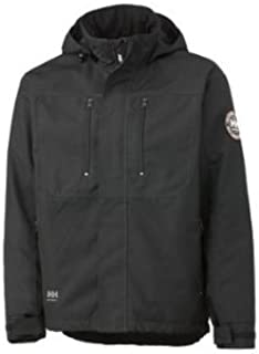 Workwear Men's Berg Insulated Jacket