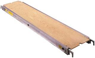 Bon 14-287 10-Feet Aluminum Scaffold Plank