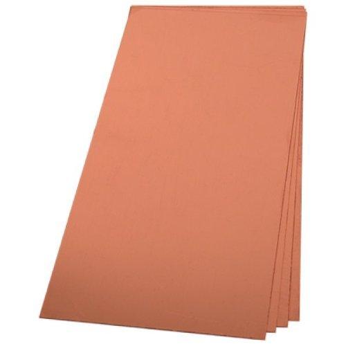 Copper Sheet Metal - 12' x 12'