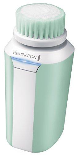 Remington Gesichtsreinigungsbürste Compact REVEAL FC500, Dual-Action-Technologie, vibrierend und rotierend, weiß/mintgrün
