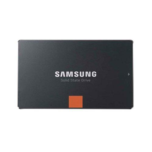 Samsung 840 Pro Series interne SSD-Festplatte 256GB (6,4 cm (2,5 Zoll), 512MB Cache, SATA III) anthrazit