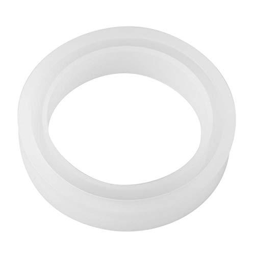 DAUERHAFT Bracelet Making Mold Durable Practical,for Bracelet Making,for Jewelry Maker(60mm)