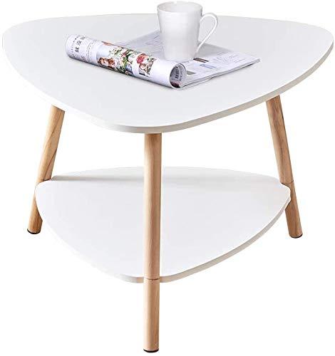 Curish Ufficio in Attesa Reception Pranzo e Un Piccolo Angolo del Salotto tavolino tavolino,White-Oval