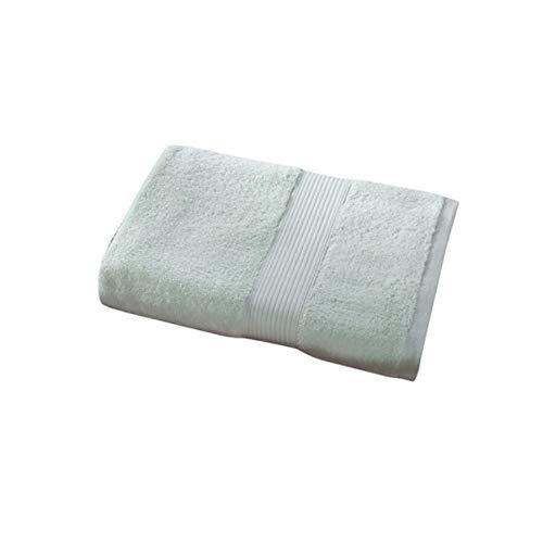 Crystallly Hotel Badhanddoek, katoen, dik, zacht, absorberend, handdoek, sauna, handdoek, eenvoudige stijl, handdoek, groen, voor thuis en op de dag zacht, warm, absorberend