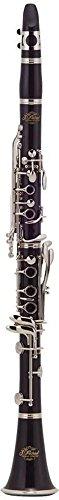 J Michael disfraz de accesorios para estudiante de clarinete Bb