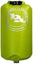 Big Agnes Pumphouse Ultra Sleeping Pad Bag, Lime Green