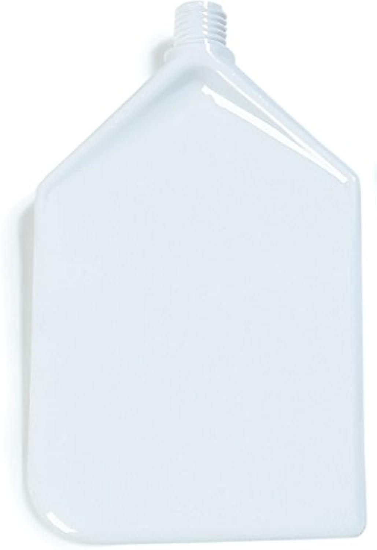 Carlisle 4036102 White 7.5  Sparta Standard Nylon Replacement Blade (Case of 6)